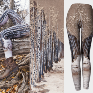 Aspen Grove Leggings