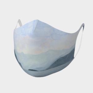 Koocanusa Mask
