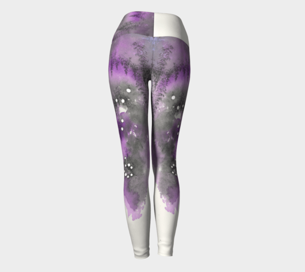 Leggings Pisces Zodiac Leggings 1 1
