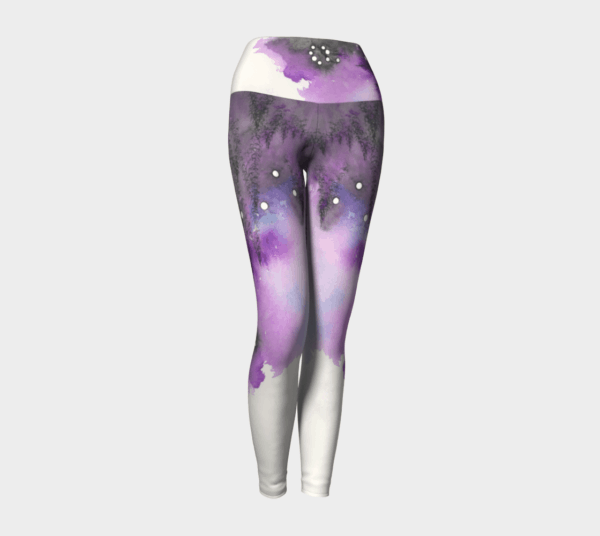 Leggings Pisces Zodiac Leggings 2