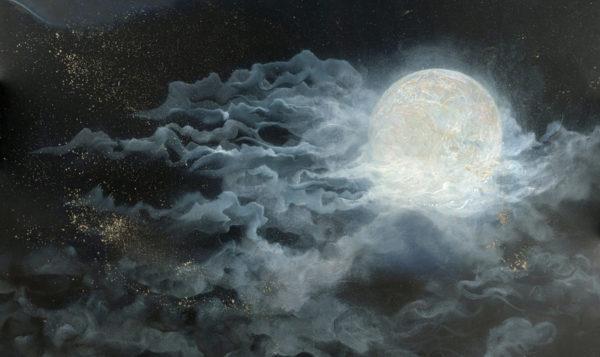 Moondust dpi