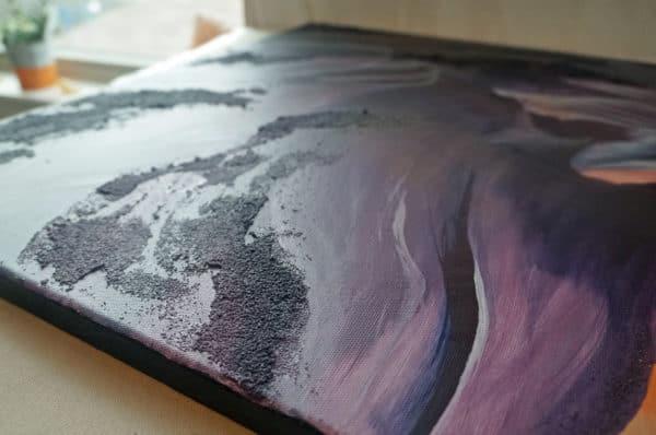 Original Painting Antelope Canyon Two 8