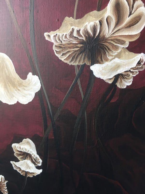 Original Painting Ascension 1
