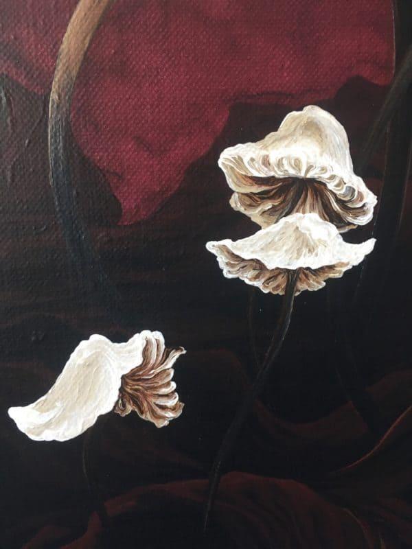 Original Painting Ascension 16