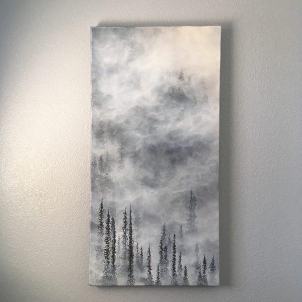 Original Painting Clarity 3