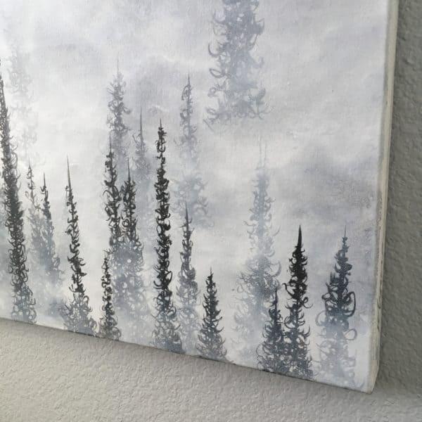 Original Painting Clarity 7 1