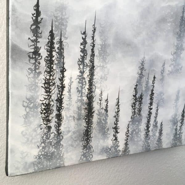 Original Painting Clarity 8 1
