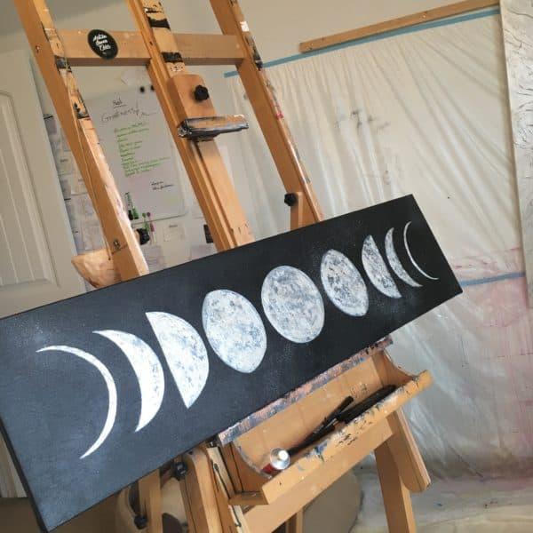 Original Painting Cycle 2 1
