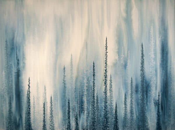 Original Painting Deep 29 1