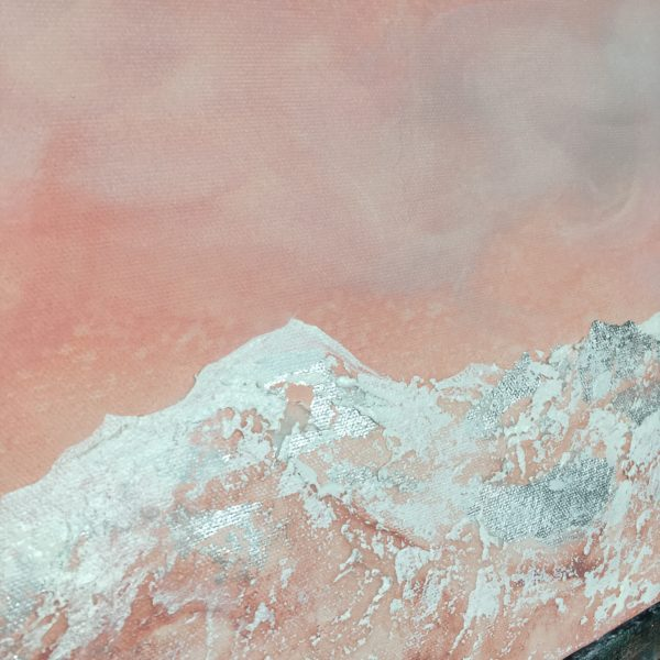 Original Painting Dreamy 3 1