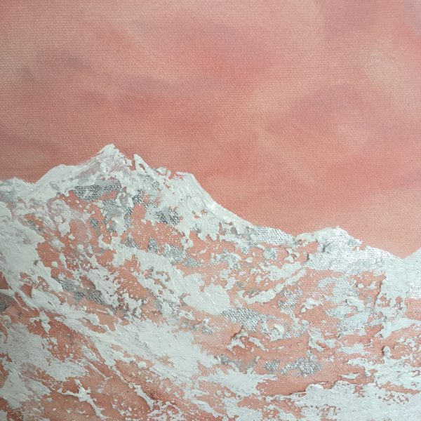 Original Painting Dreamy 6 1