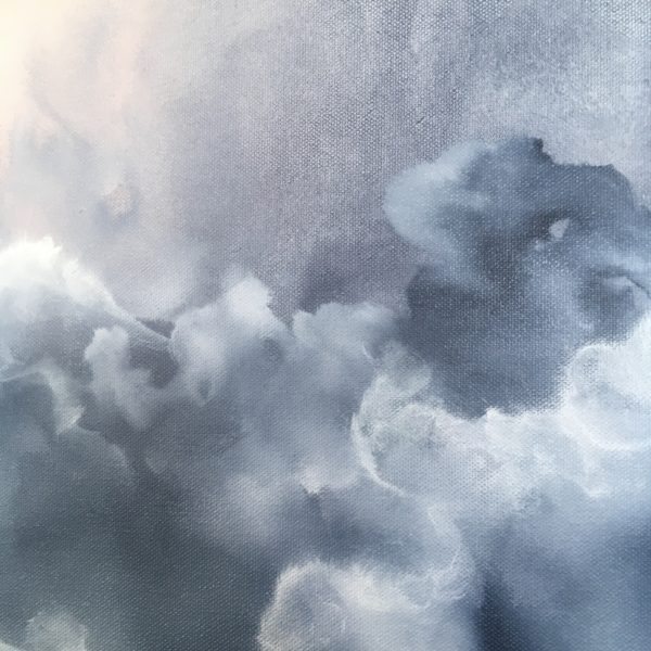 Original Painting Ethereal 11