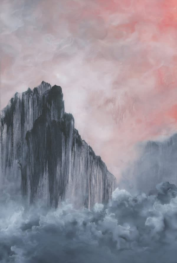 Original Painting Ethereal 15 1