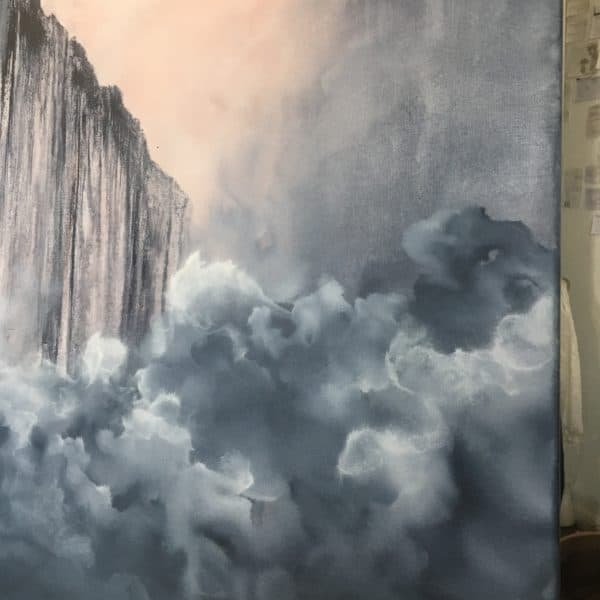 Original Painting Ethereal 19 1