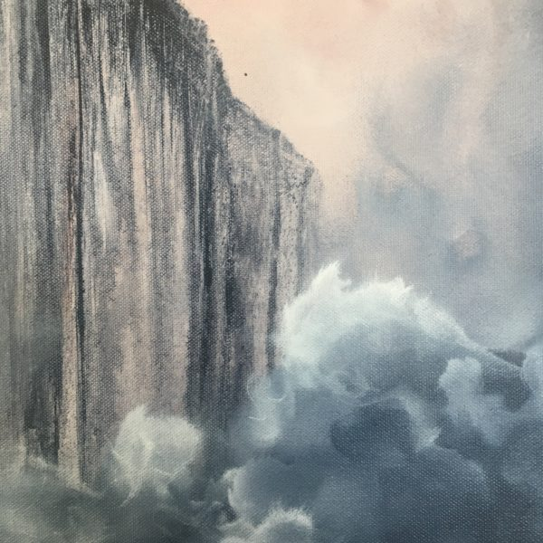 Original Painting Ethereal 8