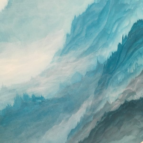 Original Painting Journey 10