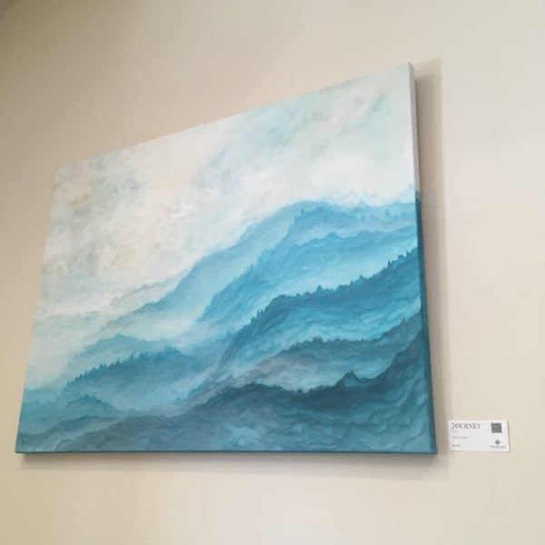 Original Painting Journey 8 1