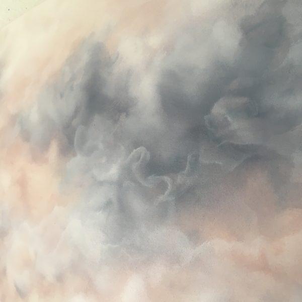 Original Painting Morning Glory 10 3 e1569804329884