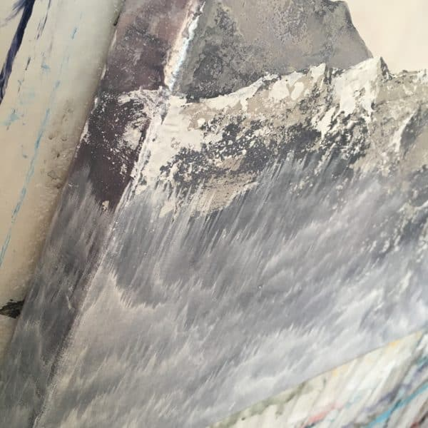 Original Painting Morning Glory 7 1 e1569804284558