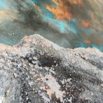 Original Painting Nebula Fifteen 8