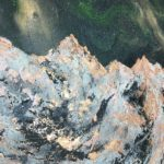 Original Painting Nebula Fourteen 1