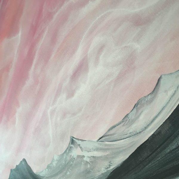 Original Painting Radiance 3 1