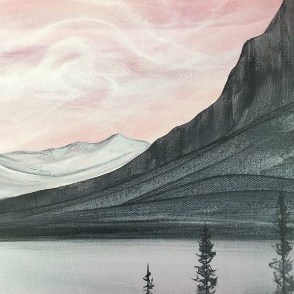 Original Painting Radiance 4 1