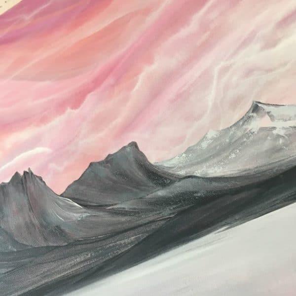 Original Painting Radiance 7 1