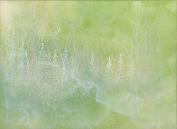 Original Painting Shade 5