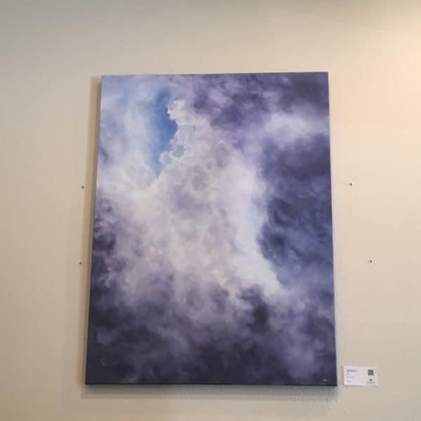 Original Painting Spirit 5 1