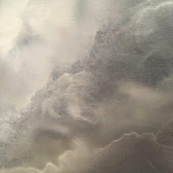 Original Painting Tumultuous 15 1