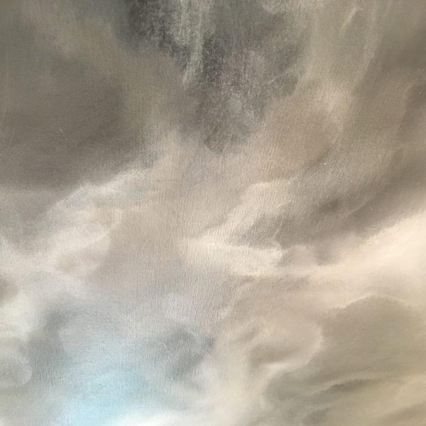 Original Painting Tumultuous 5