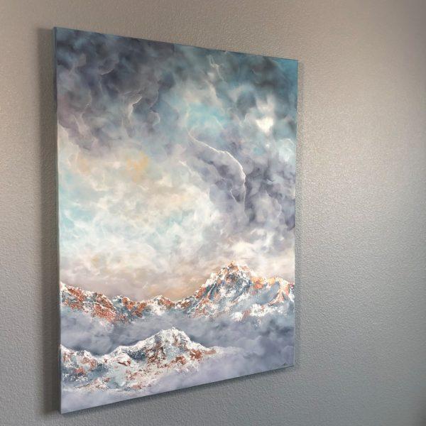 Original Paintings Pleasure 18