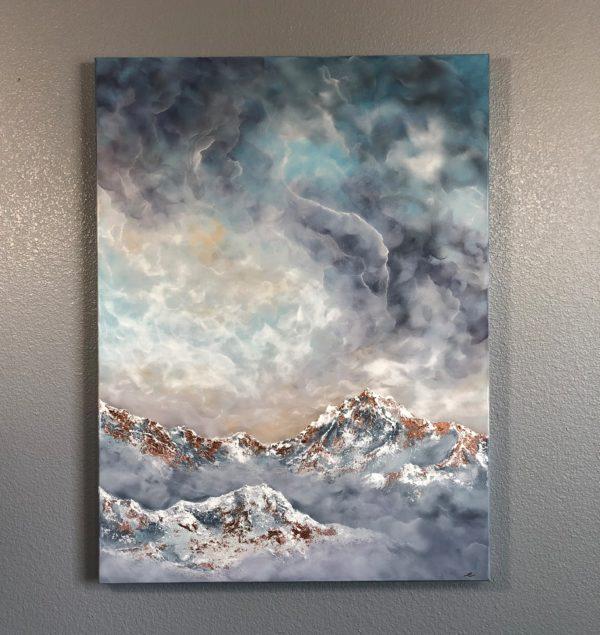 Original Paintings Pleasure 19