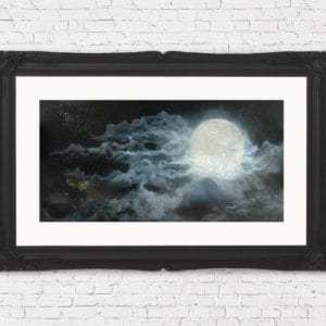 Prints Moondust Print 3 2