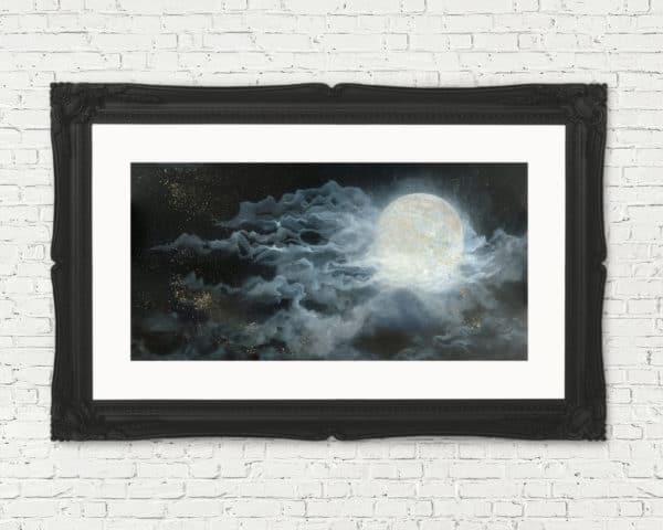 Prints Moondust Print 3 2