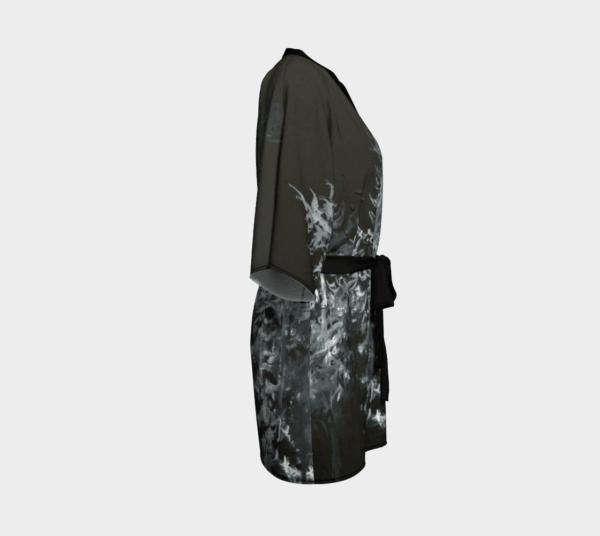 Robe Black Forest Kimono Robe 1 1