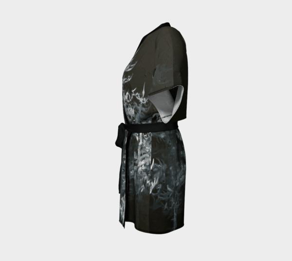 Robe Black Forest Kimono Robe 4 1