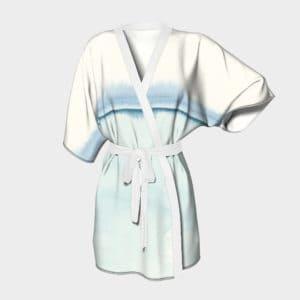 Robe Blue Horizon Kimono Robe 2 1