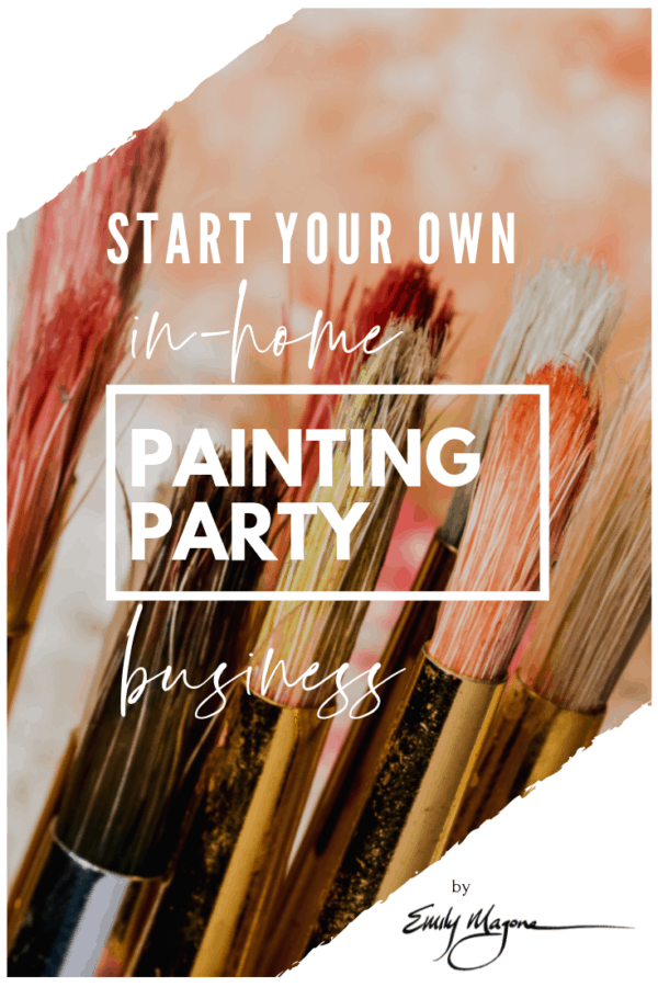 painting party business 2 1
